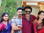 Seetha And Indran Meets Dharman