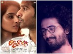 Shane Nigam Movie Ishq Second Poster Out