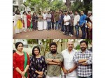 Dileep S Next Shubharathri Shoot Started