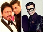 Karan Johar Says Twitter Liking An Offensive Tweet About Sh