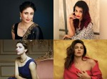 Bollywood Actress Who Grab Our Attention