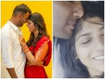 After Engagment Actor Vishal Share Romatic Photo With Anisha
