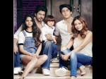 Shahrukh Khan Son Enter In Bollywood