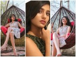 Actress Priya Varrier S Latest Photos Viral