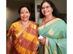 Bhagya Lakshmi Opens About Dubbing Artist Anandavally