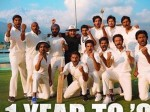 Ranveer Singh S Kapil Dev Biopic First Look Poster