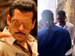 Salman Khan S Dabbang 3 Movie Shooting Started