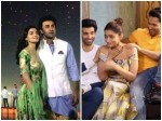 Alia Bhatt Takes Ranbir S Name Instead Of Varun Dhawan