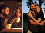 Anushka Sharma And Virat Kohli Show Goofy Side Of Their Relationship Ad
