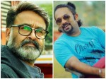 Aju Varghese Says About Mohanlal Movie Oppam Character