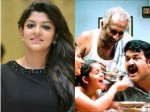 Aparna Balamurali Says About Thanmatra Movie
