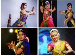 Actresses On World Dance Day