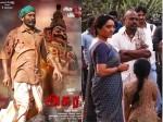 Dhanush Manju Warrier Asuran Movie Updates