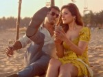 Vishal S Ayogya Movie Official Trailer Released