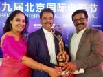 Bayanakam Movie Got International Award
