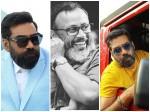 Lal Jose Opens About Biju Menon