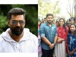Gokul Suresh And Aju Varghese Supports Biju Menon