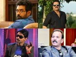 Suresh Gopi Major Ravi And Santhosh Pandit Supports Biju Menon