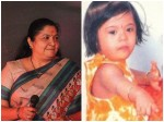 Ks Chithra Facebook Post About Daughter