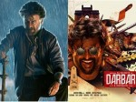 Rajinikanth Darbar Movie Updates