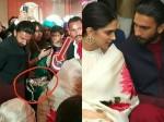 Ranveer Singh Carries Deepika Padukone S Sandals In Hands See The Pic
