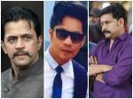 Peter Hein And Sivakumar Vijayan Also In Dileep Film Jack Daniel