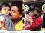 Dileep And Meenakshi Have Instgram Account