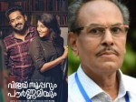 Jis Joy About Gopinathan Nair Post Viral