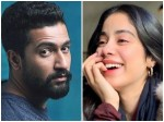 Janhvi Kapoor Chooses Vicky Kaushal For A Kiss Over Kartik Aryan