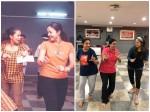 Brindha Gopal S 20 Year Challenge With Jyothika