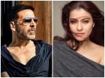 Karan Johar Reveals Kajol Had A Crush On Akshay Kumar