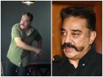 Kamal Haasan Breaks Television To Release Angry Video Viral