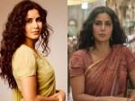 Katrina Kaif S Instagram Post About Bharat Movie