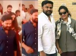 Kavya Madhavan With Dileep Latest Video Viral