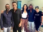 Akshay Kumar S Laaxmi Bomb Movie Started
