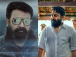 Lucifer Movie Mohanlal S Character Poster