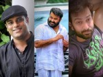 Murali Gopy About Mohanlal See The Post