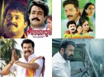 Mammootty And Mohanlal Competitions In Boxoffice