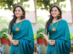 Manju Warrier S Latest Photo Viral In Social Media Here Is The Reason