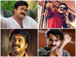 Before Lucifer The Best Mass Characters Played By Mohanlal