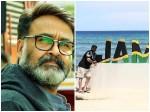 Mohanlal Back To Kerala