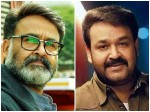 Mohanlal Reveals His New Movie Barros Meaning