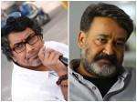 V A Shrikumar Menon Facebook Post About Mohanlal Movie