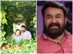 Moahanlal Facebook Post About His Wedding Anniversary