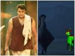 Odiyan Movie Vfx Effect Unveiled