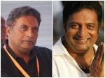 Prakash Raj Cast Vote In His School
