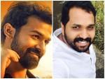 Arun Gopi Opens About Pranav Mohanlal