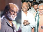 Rajiniaknth Says About Political Entry