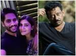 Ram Gopal Varma Tweet About Nagachaithanya And Samantha Movie