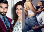 Ranveer Singh To Not Endorse Condoms Ad